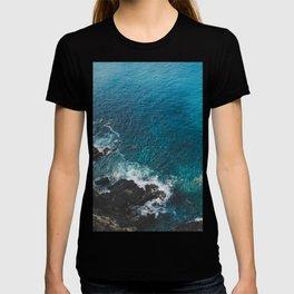 Blue Gem of Hawaii T-shirt