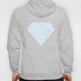 Diamond Pattern Hoody