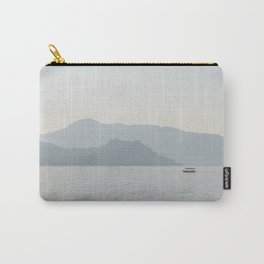 Beautiful Sea Carry-All Pouch