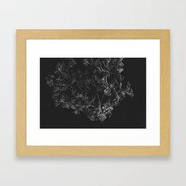 all of this passes Framed Art Print