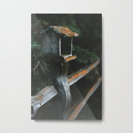 Minnesota River Bottoms I Metal Print