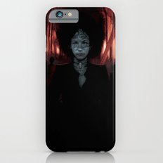 Peggy is Threat iPhone 6s Slim Case