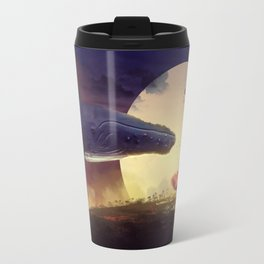 A New Utopia Travel Mug