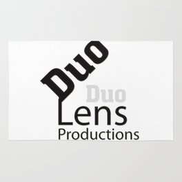 Duo Lens Productions Rug