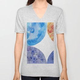 Encounter #4 Unisex V-Neck