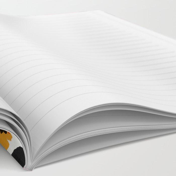 myrtle 2 Notebook