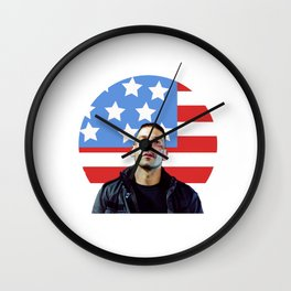 Vote for Castle Wall Clock