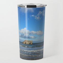 The Great Flood (Mind's Eye) Travel Mug