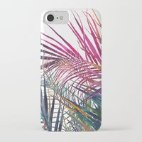 iPhone Cases featuring The jungle vol 1 by takmaj