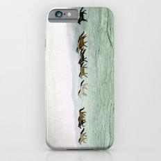 Wild Horses Slim Case iPhone 6s