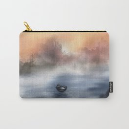 The Lake of Tranquility Carry-All Pouch