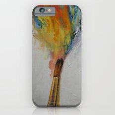 Paint iPhone 6s Slim Case
