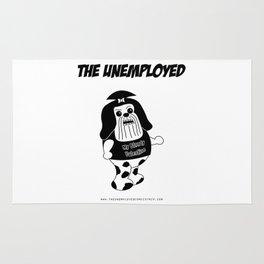 The Unemployed - Daffy Rug