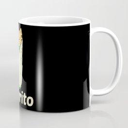 Purrito | Cat Texas Food Coffee Mug