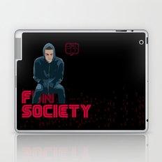 Mr.Robot Laptop & iPad Skin
