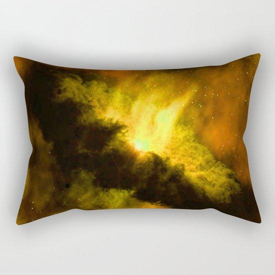 Universum Rectangular Pillow
