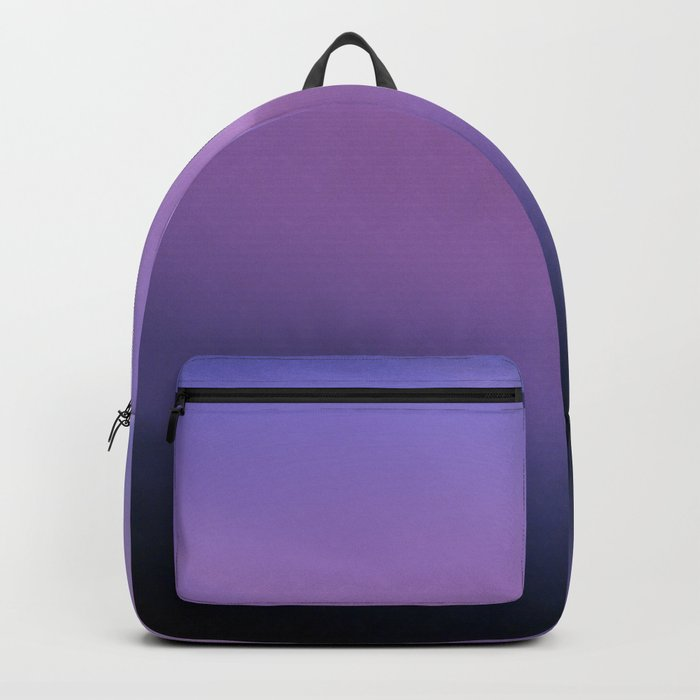Morning Fog - Landscape Photography Backpack