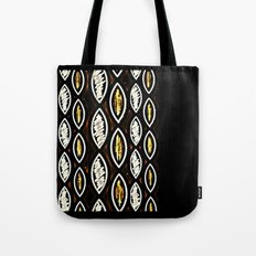 Pattern Two Tote Bag