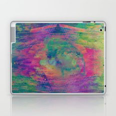 Ultra Violet Laptop & iPad Skin