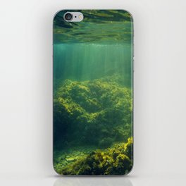Underwater 2.0 IV. iPhone Skin