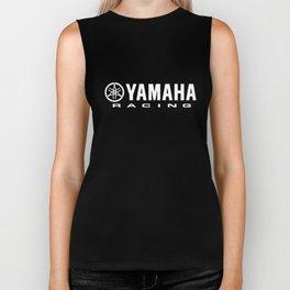 Yamaha Factory Racing Motorcycle Team Yz 80 85 125 250 450 R1 R6 Fzr Motorcycle T-Shirts Biker Tank