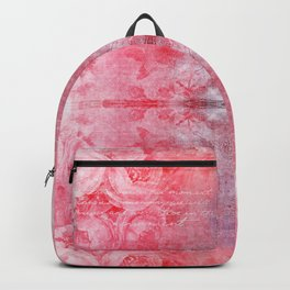 Pink Profusion Backpack