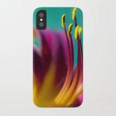 The Sentinels iPhone X Slim Case