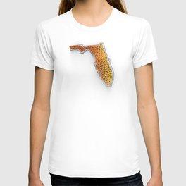FL-PD-3D T-shirt