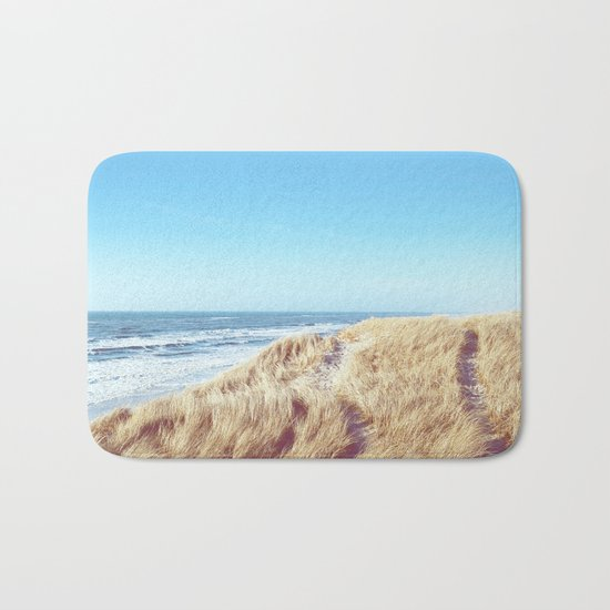 WIDE AND FREE Bath Mat