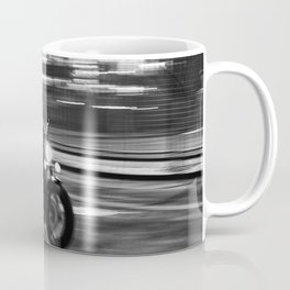Night Rider Coffee Mug