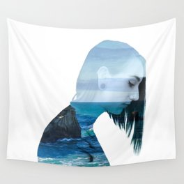 Serenity Two Wall Tapestry