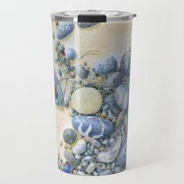 Beach Front II Travel Mug