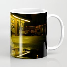 Custom Exhaust Coffee Mug