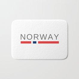 Norway Bath Mat