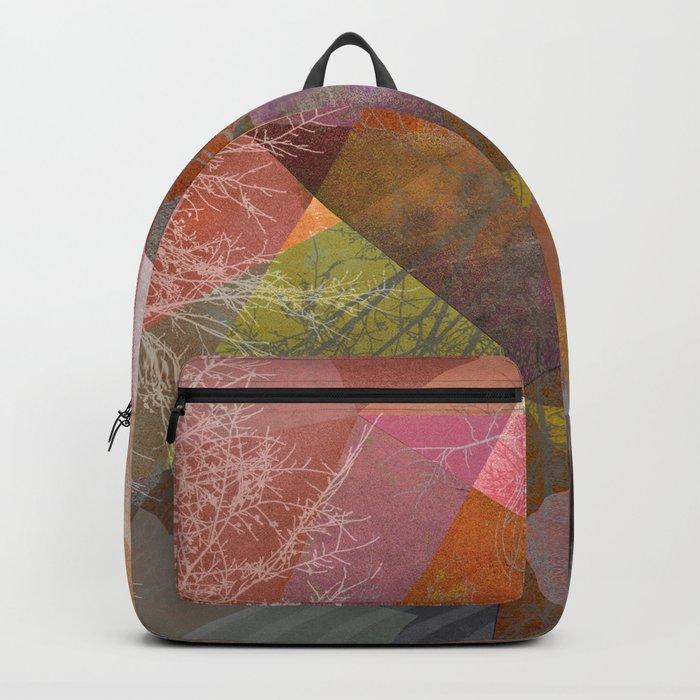 FLAMINGOS P23-C Backpack