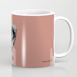 Valentine's Day Lucky Eye Coffee Mug