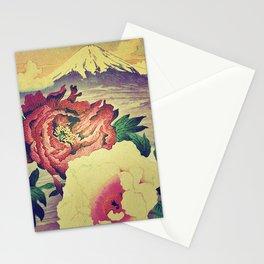 Flowering at Hamata Stationery Cards