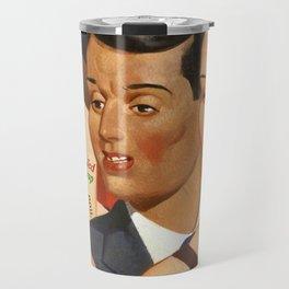 A Paradoxical Blend. Travel Mug