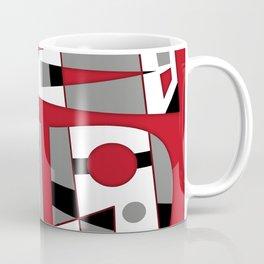 Abstract #979 Coffee Mug