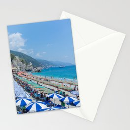 Monterosso al Mare Stationery Cards