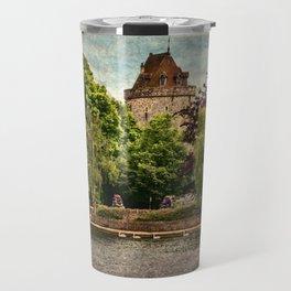 The Curfew Tower Windsor Castle Travel Mug