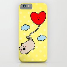 Kimmi's Love is 0n Cloud 9 Slim Case iPhone 6s
