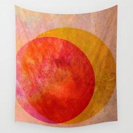 Taste of Citrus Wall Tapestry