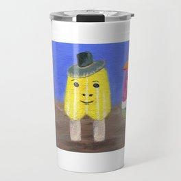 Summer Yummers Travel Mug