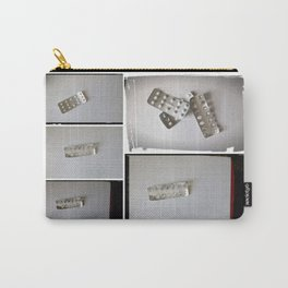 M.D.R. Carry-All Pouch