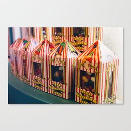 Every Flavor Beans Canvas Print
