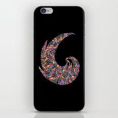 - disco pop - iPhone & iPod Skin