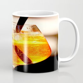 Cheers! Cocktail Drink #decor #society6 Coffee Mug