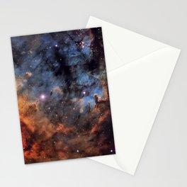 The Devil Nebula Stationery Cards