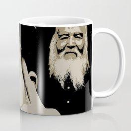Juxtapose XII Coffee Mug